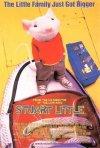 La locandina di Stuart Little - un topolino in gamba