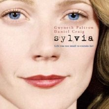 La locandina di Sylvia