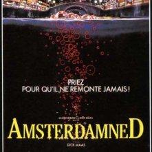 La locandina di Amsterdamned