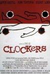 La locandina di Clockers