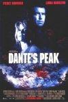 La locandina di Dante's Peak - la furia della montagna