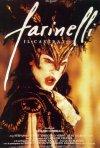 La locandina di Farinelli - Voce regina