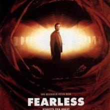 La locandina di Fearless - senza paura