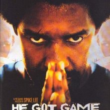 La locandina di He Got Game