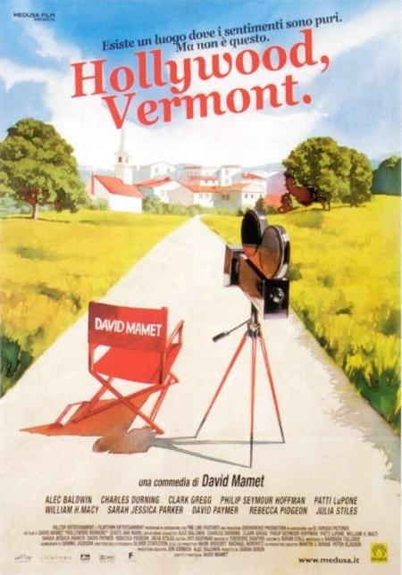 La Locandina Di Hollywood Vermont 9100