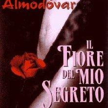 La locandina di Il fiore del mio segreto