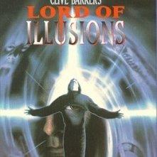 La locandina di Il signore delle illusioni