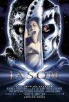 La locandina di Jason X