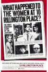La locandina di L'assassino di Rillington Place n. 10