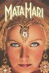 La locandina di Mata Hari