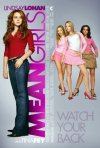 La locandina di Mean Girls