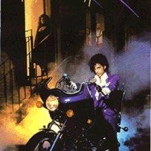 La locandina di Purple Rain