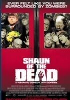 La locandina di Shaun of the Dead