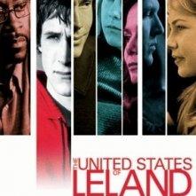 La locandina di The United States of Leland