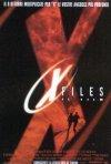 La locandina di X-Files - Il film