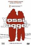 La locandina di Yossi & Jagger