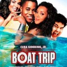 La locandina di Boat Trip