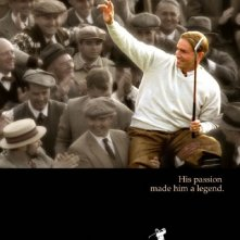 La locandina di Bobby Jones, Stroke of Genius