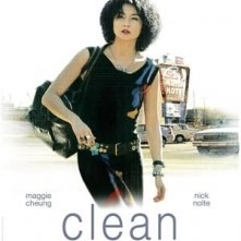 La locandina di Clean