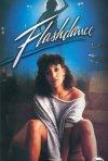 La locandina di Flashdance