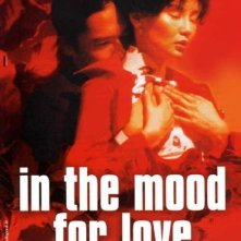 La locandina di In the Mood for Love