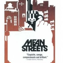 La locandina di Mean Streets