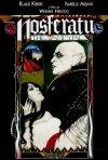 La locandina di Nosferatu, principe della notte