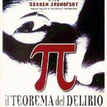 La locandina di Pi - il teorema del delirio