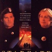 La locandina di Stargate