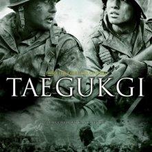 La locandina di Tae Guk Gi
