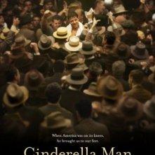 La locandina di The Cinderella Man