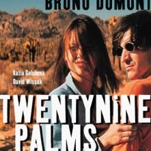 La locandina di Twentynine palms