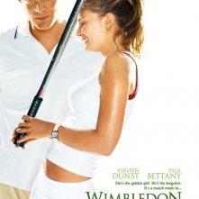 La locandina di Wimbledon