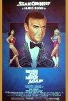 La locandina di Agente 007 - Mai dire mai