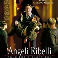 La locandina di Angeli ribelli