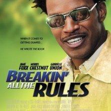 La locandina di Breakin' All the Rules