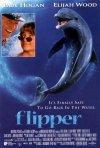 La locandina di Flipper