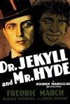 La locandina di Il dottor Jekyll