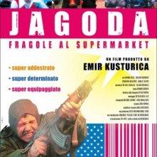 La locandina di Jagoda: Fragole al supermercato