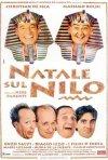 La locandina di Natale sul Nilo