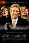La locandina di Shall We Dance?