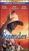 La locandina di Sounder