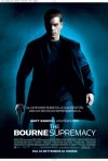 La locandina di The Bourne Supremacy