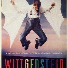 La locandina di Wittgenstein