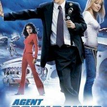 La locandina di Agente Cody Banks