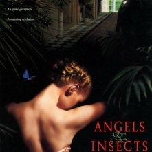 La locandina di Angeli e insetti