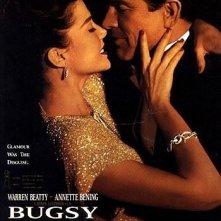 La locandina di Bugsy