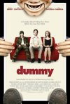 La locandina di Dummy