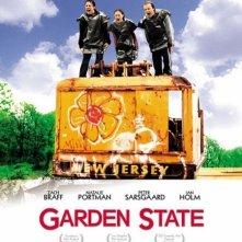 La locandina di Garden State