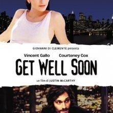 La locandina di Get Well Soon